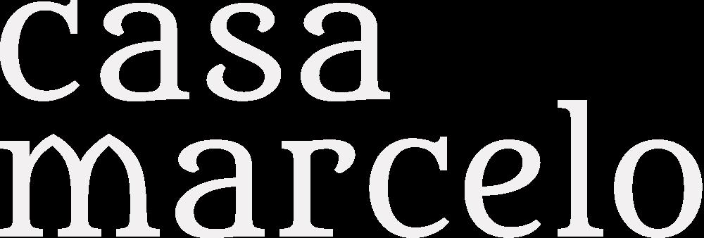 Casa Marcelo Logo
